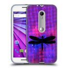 OFFICIAL WONDROUSCRE8TIONS GALAXY WATERCOLOUR GEL CASE FOR MOTOROLA PHONES 2