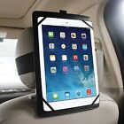 Universal Car Headrest Mount Holder for Apple,Samsung, Asus, LG 7*-11* Tablets