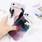 Shockproof Ultra Thin Pattern Hard Back Case Cover for Apple iPhone 8 7 6S Plus