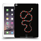HEAD CASE DESIGNS CORAL SNAKES HARD BACK CASE FOR APPLE iPAD