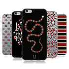 HEAD CASE DESIGNS CORAL SNAKES SOFT GEL CASE FOR APPLE iPHONE PHONES