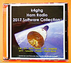 Ham Radio Software 2017 Collection - NEW Sealed CD Rom Software