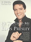 Elvis Presley - He Touched Me: The Gospel Music of (DVD, 2005, 2-Disc Set)