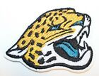 NFL Jacksonville Jaguars Embroidered  Iron-on Patch FREE SHIP- US Made