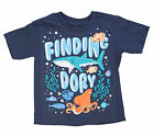 Disney Pixar Finding Dory Group Shot Logo Toddlers T-Shirt