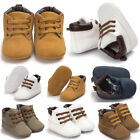 Внешний вид - Newborn Baby Boy Girls Soft Sole Crib Shoes Warm Boots Anti-slip Sneakers 0-18M