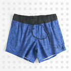 Rip Curl Women's Sundeck Volley Board Shorts Blue Size 8 12