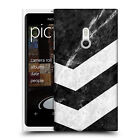 OFFICIAL NICKLAS GUSTAFSSON TEXTURES 4 HARD BACK CASE FOR NOKIA PHONES 2