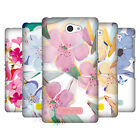 OFFICIAL TURNOWSKY ESSENCE OF BLOSSOM HARD BACK CASE FOR SONY PHONES 4