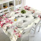 3D Vogue 531 Tablecloth Table Cover Cloth Birthday Party Event AJ WALLPAPER AU