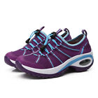 Women's Outdoor Walking Hiking Running Shoes Breathable Mesh Sneakers Boot DM