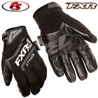 2018 FXR Attack Insulated Snowmobile Glove Black Large 3X Motorcycle