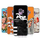 OFFICIAL GIULIO ROSSI ANIMAL COLLECTION SOFT GEL CASE FOR SAMSUNG PHONES 1