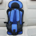 Portable Safety Baby Children Car Seat Toddler Infant Convertible Booster Chair