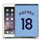 NEWCASTLE UNITED FC NUFC 2017/18 AWAY KIT 1 GEL CASE FOR APPLE SAMSUNG TABLETS