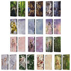 OFFICIAL SELINA FENECH FAIRIES LEATHER BOOK WALLET CASE COVER FOR SONY PHONES 1