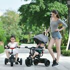 TRAVEL SYSTEM BABY PUSHCHAIR STROLLER CHILD TRICYCLE FROM 1 TO 6 YEARS OLD