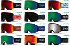 SMITH OPTICS SQUAD XL SKI SNOWBOARDBRILLE CHROMAPOP NEU