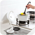 Classic Creative Kitchen PP Elegant Swan Ladle Cute Ness Monster Soup Spoon