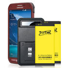 New 3200mAh Replacement Battery or AC/USB Charger For Samsung Galaxy S5 GT-i9600