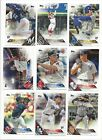 2016 TOPPS SERIES 2 - STARS, ROOKIE RC