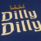 Dilly Dilly Funny Beer t-shirt