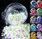 Glitter Chunky Mixed Pot For Body Tattoo Festivals Party Nails Face Eyes Makeup