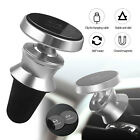 360 Degree Car Magnetic Air Vent Mount Cradle Holder Stand for iPhone Samsung