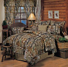 REALTREE AP CAMOUFLAGE CAMO BEDDING SHEET SET, CAMO SHEETS, AUTHENTIC, BRAND NEW