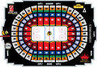 2 Chicago Blackhawks vs Minnesota Wild Tickets 1 10 18 Club Level + Parking Pass