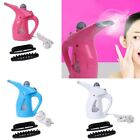 Steam Iron Handheld Clothes Cleaning Brush Home Portable Humidifier with EU Plug