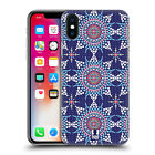 HEAD CASE DESIGNS ABORIGINAL DOTS HARD BACK CASE FOR APPLE iPHONE PHONES