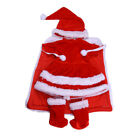 Cute 18 Inch American Girl Doll Baby Clothes Accessories Handmade Christmas Suit