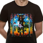 Steve Vai - Passion And Warfare T Shirt - NEW & OFFICIAL