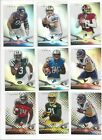 2014 TOPPS PLATINUM FOOTBALL - STARS, ROOKIE RC'S - BASE or X-FRACTOR - U PICK!! on eBay