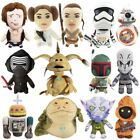 24cm Star Wars Talking Plush Figure Medium Soft Cuddle Character Play Toy