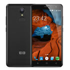Elephone A8 5.0'' Android7.0 MT6580 QuadCore 8GB Dual SIM Touch ID 3G Smartphone