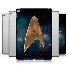 OFFICIAL STAR TREK DISCOVERY LOGO HARD BACK CASE FOR APPLE iPAD