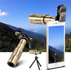 20x Optical Zoom Camera Lens Telescope Telephoto Clip On Universal For Cellphone