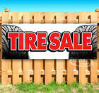new tires for sale walmart - TIRE SALE Advertising Vinyl Banner Flag Sign Many Sizes USA