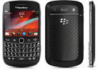 VARIOUS BLACKBERRY SMARTPHONE MOBILES - Black (Unlocked) QWERTY - BEST DEALS