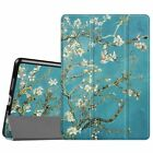 """For Apple iPad Pro 10.5"""" 2017 Leather Case Lightweight Stand Cover Sleep / Wake"""