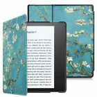 For All New Amazon Kindle Oasis 9th Generation 2017 Case Cover Auto Sleep Wake