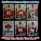 PANINI - EURO 2012 ADRENALYN XL (UK) TEAMS P TO Z  *PLEASE CHOOSE CARDS*