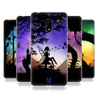 HEAD CASE DESIGNS DREAMSCAPES SILHOUETTES SOFT GEL CASE FOR NOKIA 6