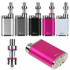 For iStick Pico 75W Starter Kit TC Mod + 2ML Melo 3 Mini Tank in Various Color
