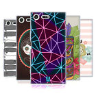 HEAD CASE DESIGNS HEAD CASE MIX SOFT GEL CASE FOR SONY XPERIA XZ PREMIUM
