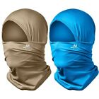 Mission Enduracool Multi Cool Cooling Headwear - Sand/Blue image