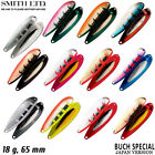 Smith Buch Special Japan Version 18 g Trout Spoon Assorted Colors