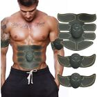Smart Abs Stimulator Training Fitness Gear Muscle Abdominal toning belt strength image